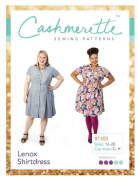 Lennox Cashmerette Sewing Pattern